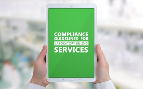 What Are The Compliance Guidelines For Laboratory Billing Services?
