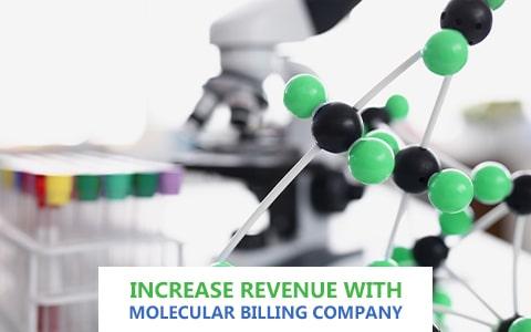Increase Revenue By Opting Efficient Molecular Billing Company