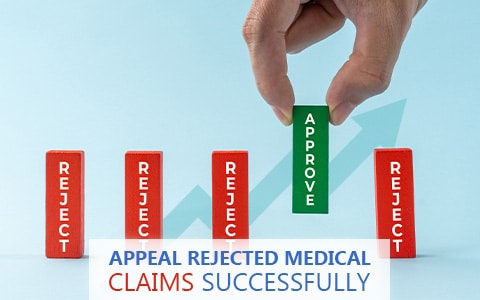 Appeal Rejected Medical Claims Successfully & Uncover Latent Profits